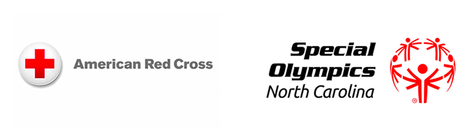American Red Cross & Special Oympics