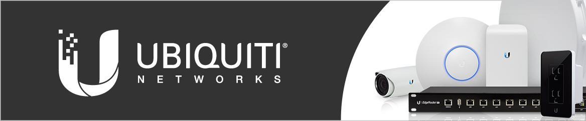 Ubiquiti airFiber | DoubleRadius, Inc