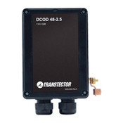Transtector SPD DC Defender Outdoor Clamshell 48 Vdc