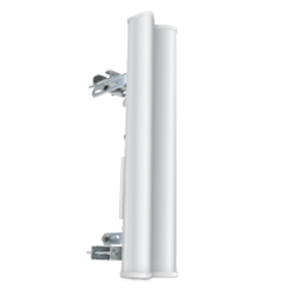 Ubiquiti airMAX 2.4 Ghz Sector, 15dBi, 120 deg - US Version Angled