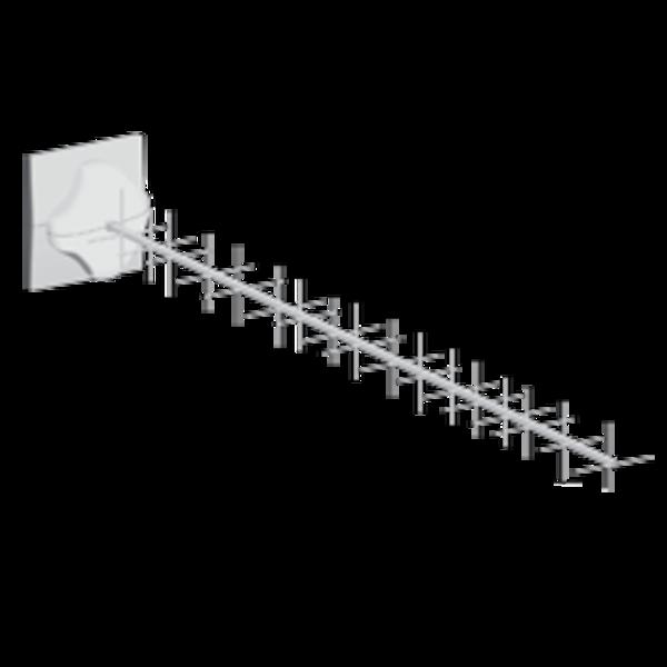 Ubiquiti airMAX 900 MHz YAGI Antenna