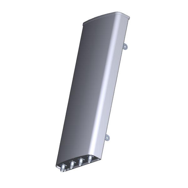 Alpha Wireless 4 Port B42, 43 & 48