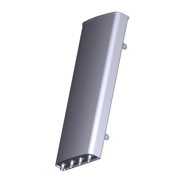 Alpha Wireless AW3165 Panel Antenna