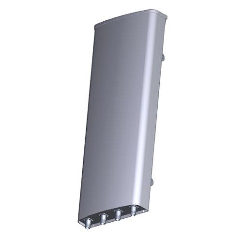 Alpha Wireless 4 Port B42 & 43 Sector Antenna