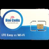 Baicells SIM Card