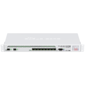 MikroTik Ethernet Router CCR1036-8G-2S+
