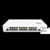 MikroTik Cloud Router Switch CRS125