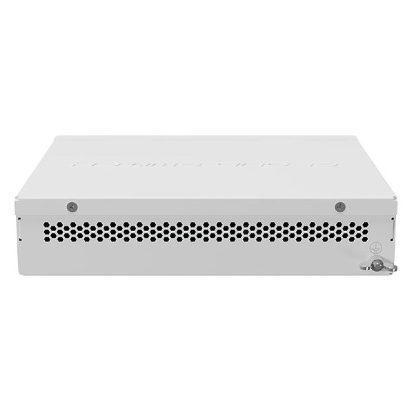MikroTik Cloud Smart Switch Back