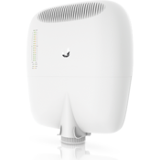Ubiquiti EdgePoint WISP switch, 16-port Front Angled