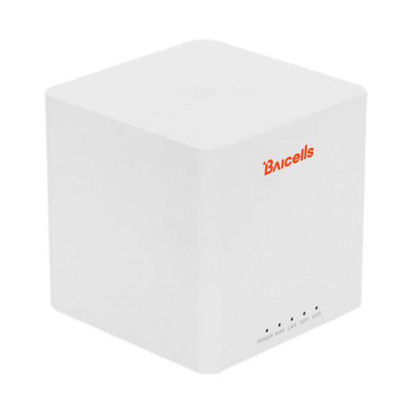 Baicells Wi-Fi 6 Mesh Router Angle