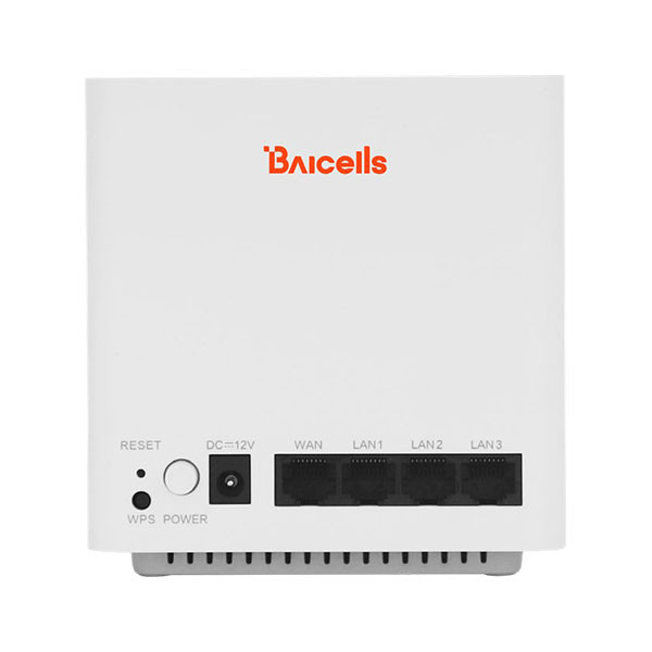 Baicells Wi-Fi 6 Mesh Router Front
