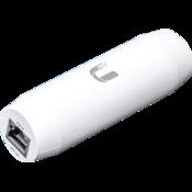 Ubiquiti Instant 802.3af Gigabit PoE Converter, Indoor