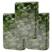 Ubiquiti Camo UniFi In-Wall HD Skin, 3-Pack