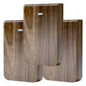 Ubiquiti Wood UniFi In-Wall HD Skin, 3-Pack