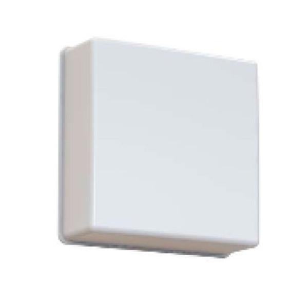KP Performance 65 Degree Flat Panel Antenna, 9 dBi, 2-Port, H/V Pol