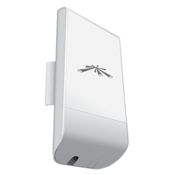 Ubiquiti NanoStation LOCO M2, 2.4 GHz - US Version