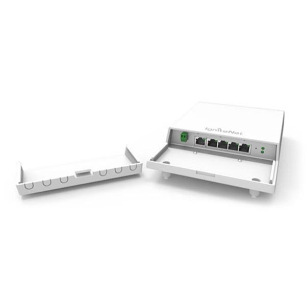 IgniteNet MeshLinq Outdoor Switch Ports