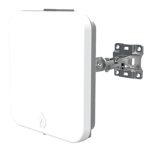 IgniteNet MetroLinq 2.5 60GHz Base Station Sector Front Angle