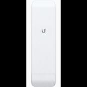 Ubiquiti airMAX NanoStation M2, 2.4 GHz - US Front