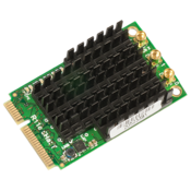 MikroTik Interface miniPCI-e