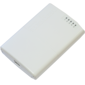 MikroTik RouterBOARD PowerBOX Angled