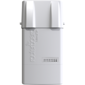MikroTik Wireless System BaseBox 5 Front