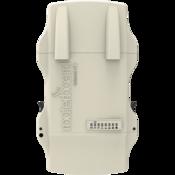 MikroTik Wireless NetMetal 5HPacD Front