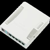MikroTik Wireless RB951G-2HnD