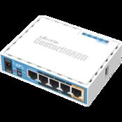 MikroTik RouterBOARD hAP AC Lite