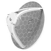 MikroTIk LHG 4G Kit Side Angle