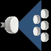 MikroTik Wireless System SXT Sixpack