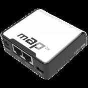 MikroTik Wireless mAP 2n Top Angle