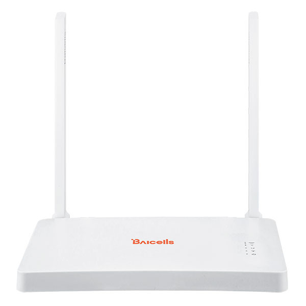 Baicells SNAP Router Front