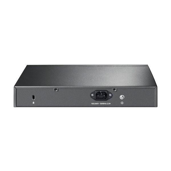 TP-Link 16-Port Smart Switch Back