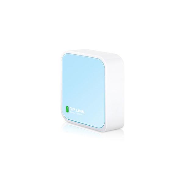 TP-Link 300Mbps Router Front