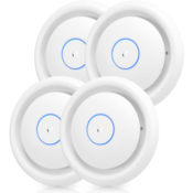 Ubiquiti UniFi AP, AC, Education, 4-Pack - US Version