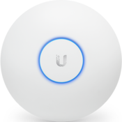 Ubiquiti UniFi AP, AC Long Range - Export Front