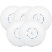 Ubiquiti UniFi AP AC SHD, 5 Pack - US
