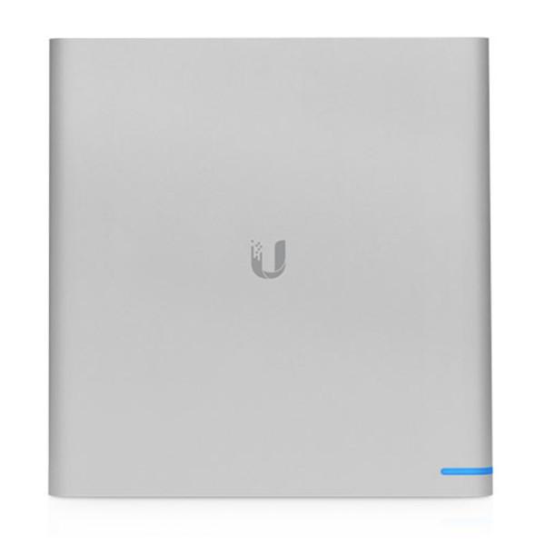 Ubiquiti UniFi Cloud Key, G2, Plus Front