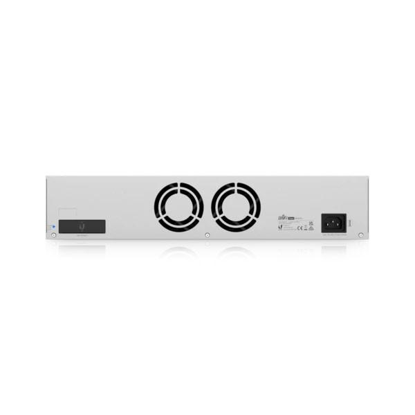 Ubiquiti Video Recorder Pro Back