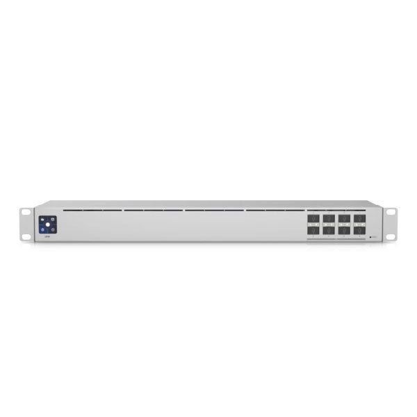 Ubiquiti Switch Aggregation Front