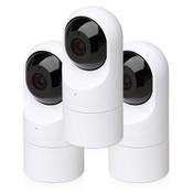 Ubiquiti UniFi Video G3-FLEX Camera, 3-Pack