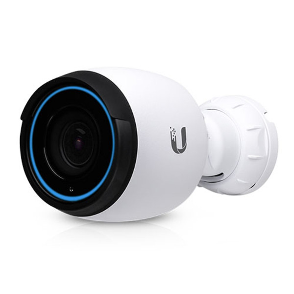 Ubiquiti UniFi Protect G4-PRO Camera Front Angle
