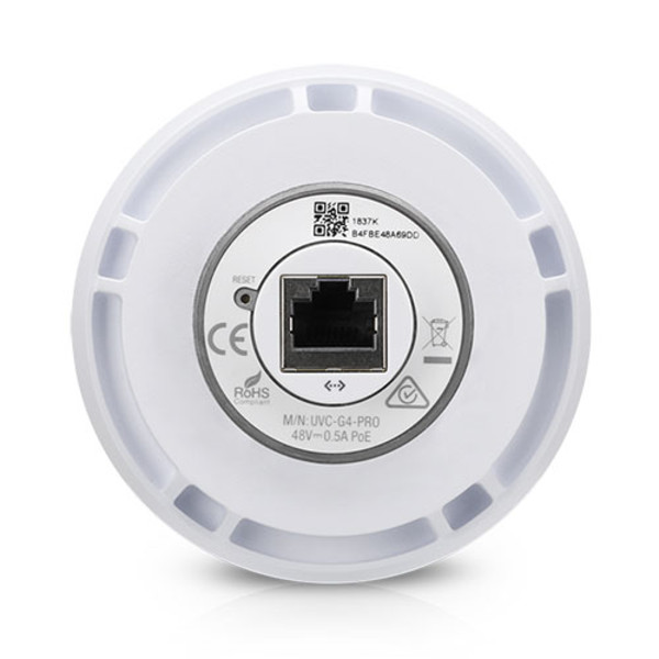 Ubiquiti UniFi Protect G4-PRO Camera Port
