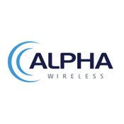 Alpha Wireless Logo