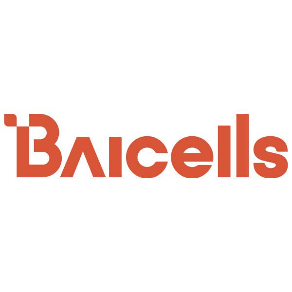 Baicells Logo