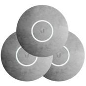 Ubiquiti Concrete NanoHD Skin, 3-Pack