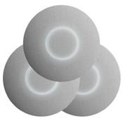 Ubiquiti Fabric NanoHD Skin, 3-Pack