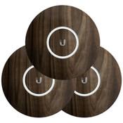 Ubiquiti Wood NanoHD Skin, 3-Pack