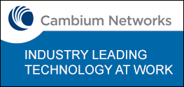 Cambium Technology at Work